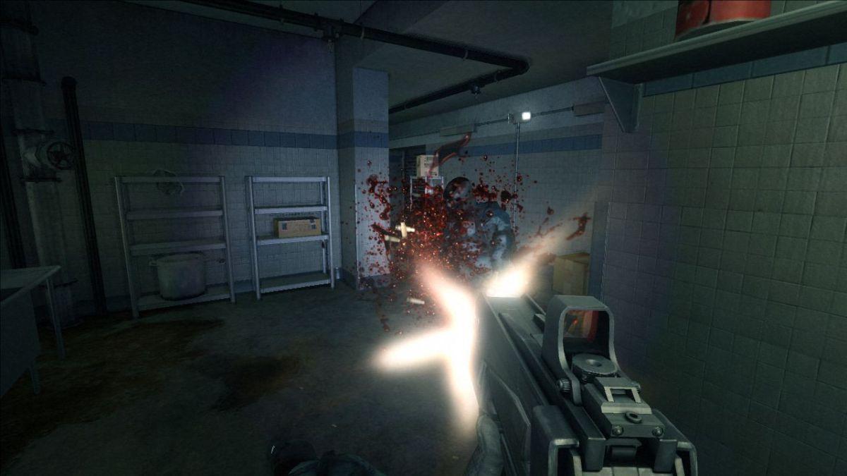 Gunplay FEAR 2 2