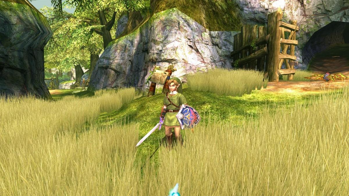 Link HD