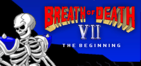 breathofdeathSteam