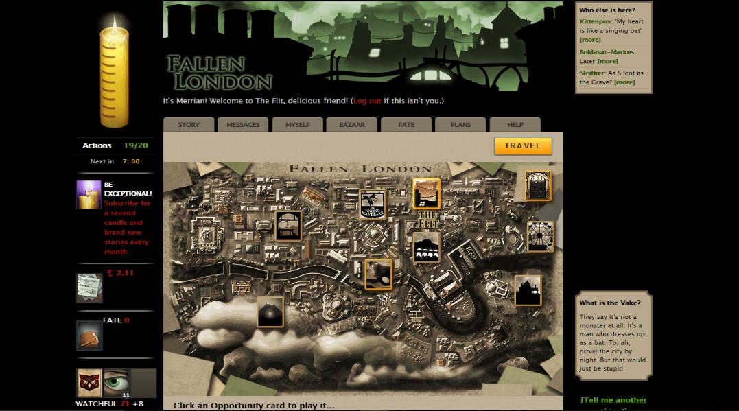 fallen london image 1