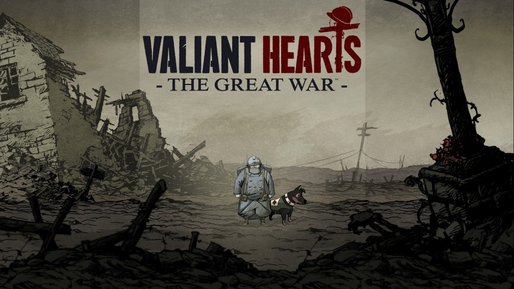 valiant hearts