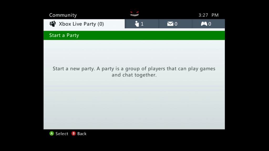 360 Party Chat