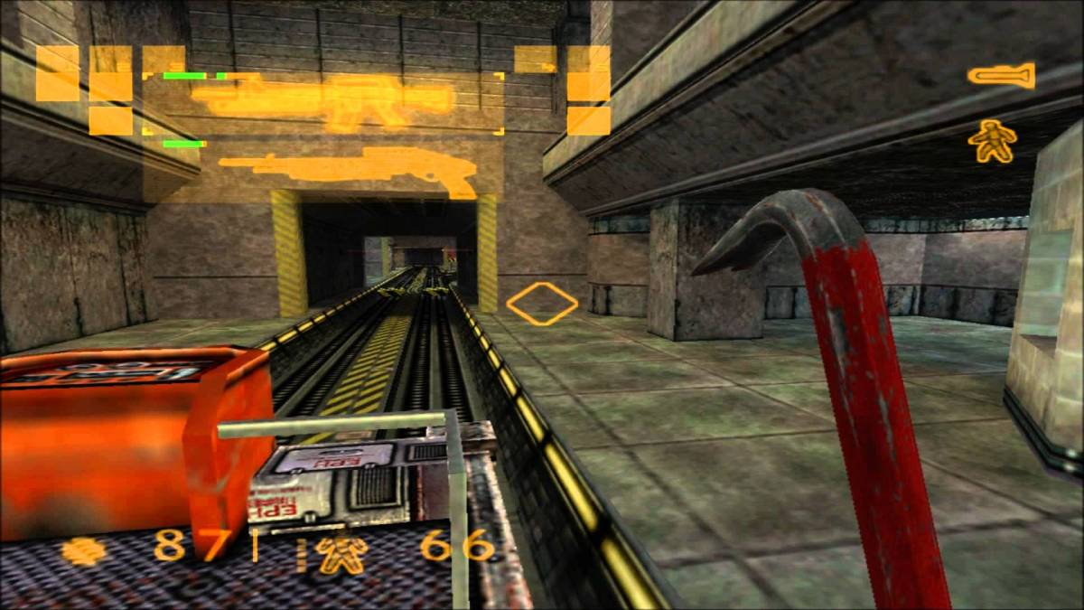 Peter's Most Influential FPS Games Image 7