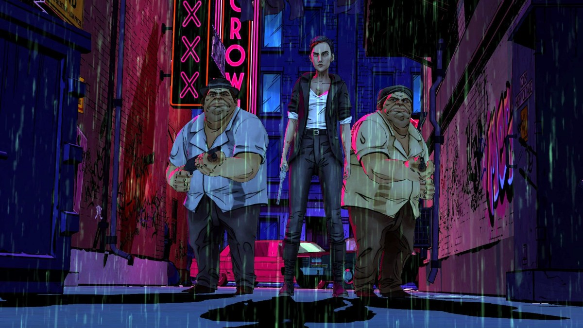 The Wolf Among Us Episode 3 Review Image 6