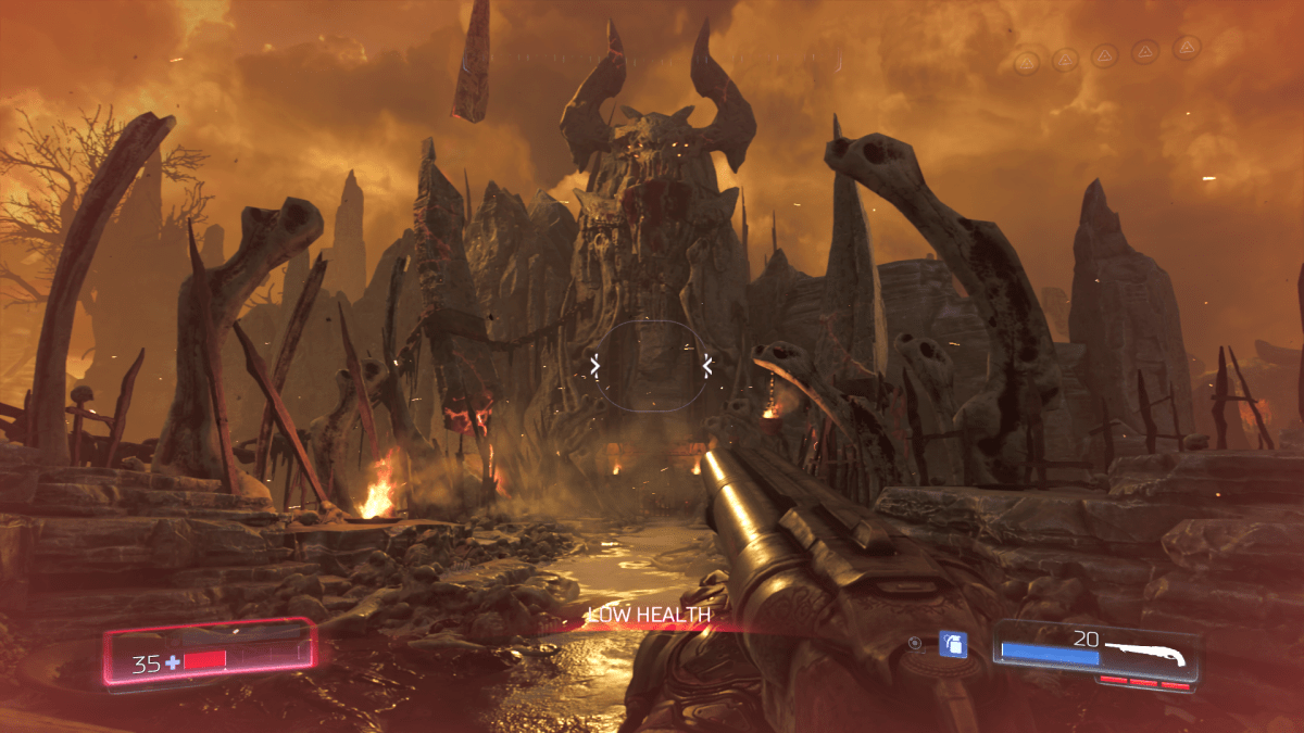DOOM Review Image 2