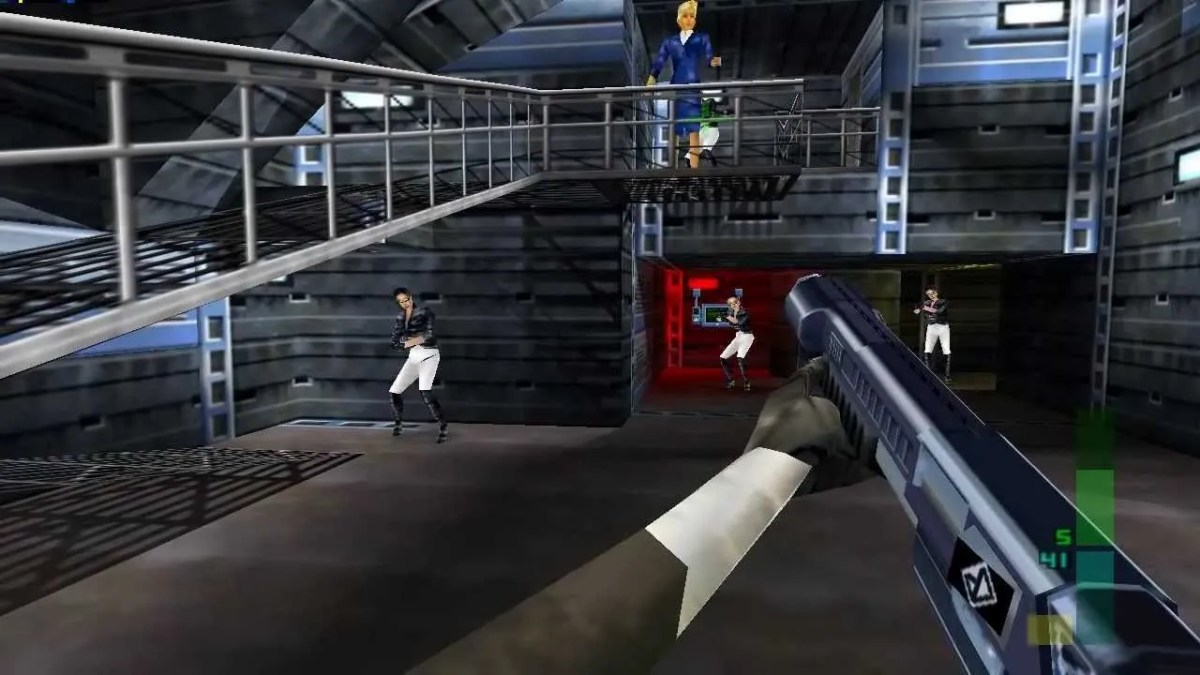 Peter's Most Influential FPS Games Image 9