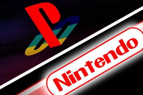 PlayStation-vs-Nintendo