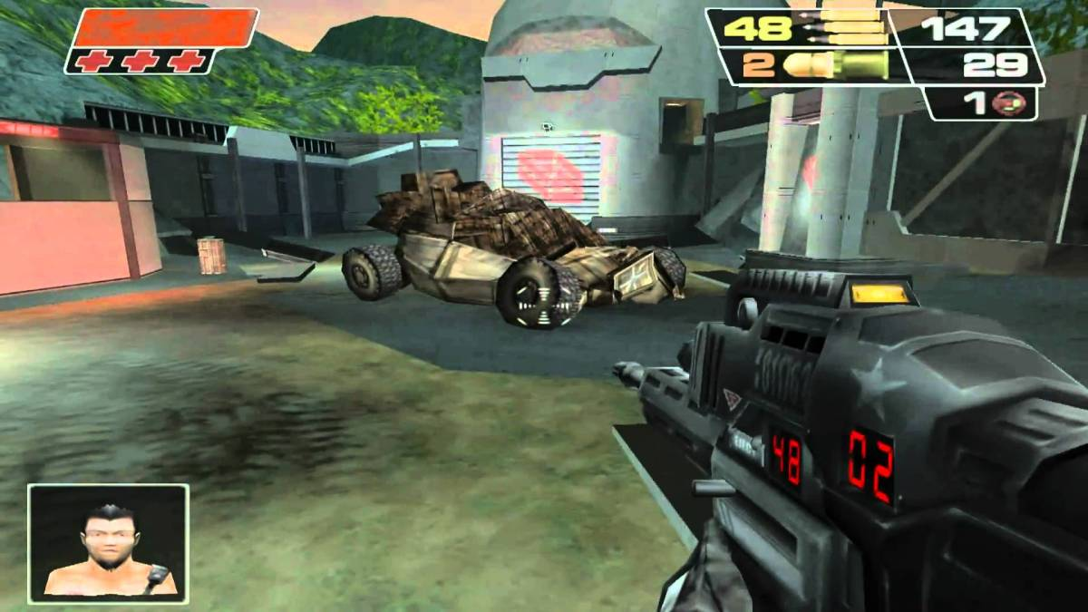 Peter's Most Influential FPS Games Image 2