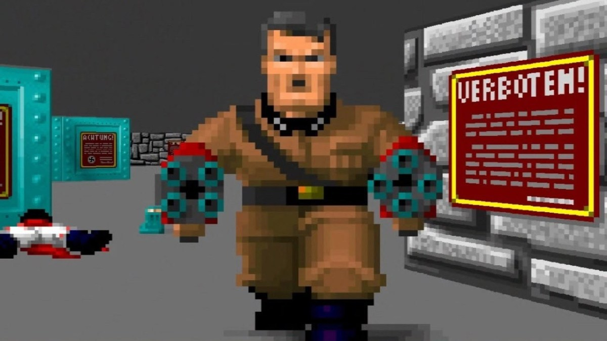 Peter's Most Influential FPS Games Image 3