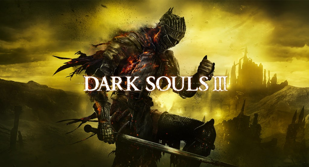 Dark Souls 3 Git Gud