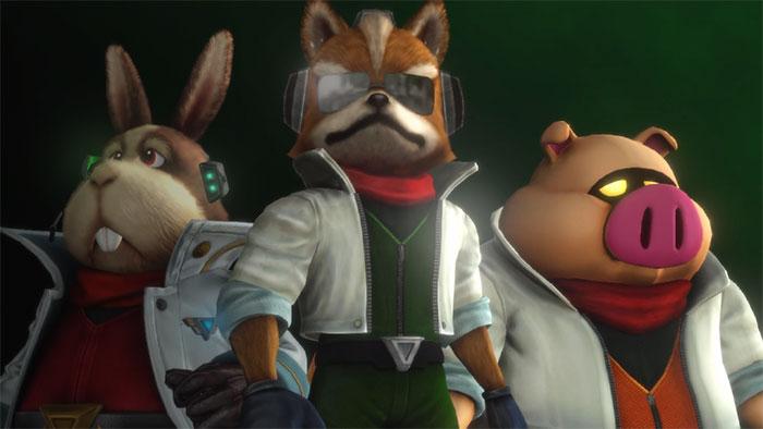 star-fox-zero james mccloud