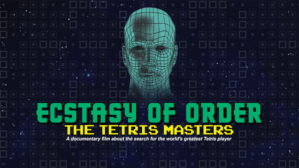 ecstasy of order