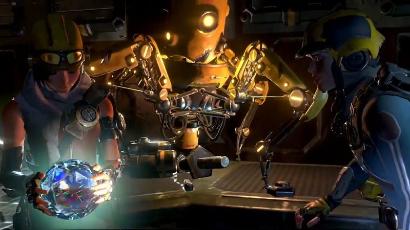 recore-walkthorugh-part3-7