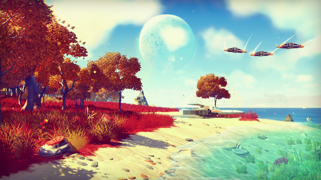 No Mans Sky Screenshot