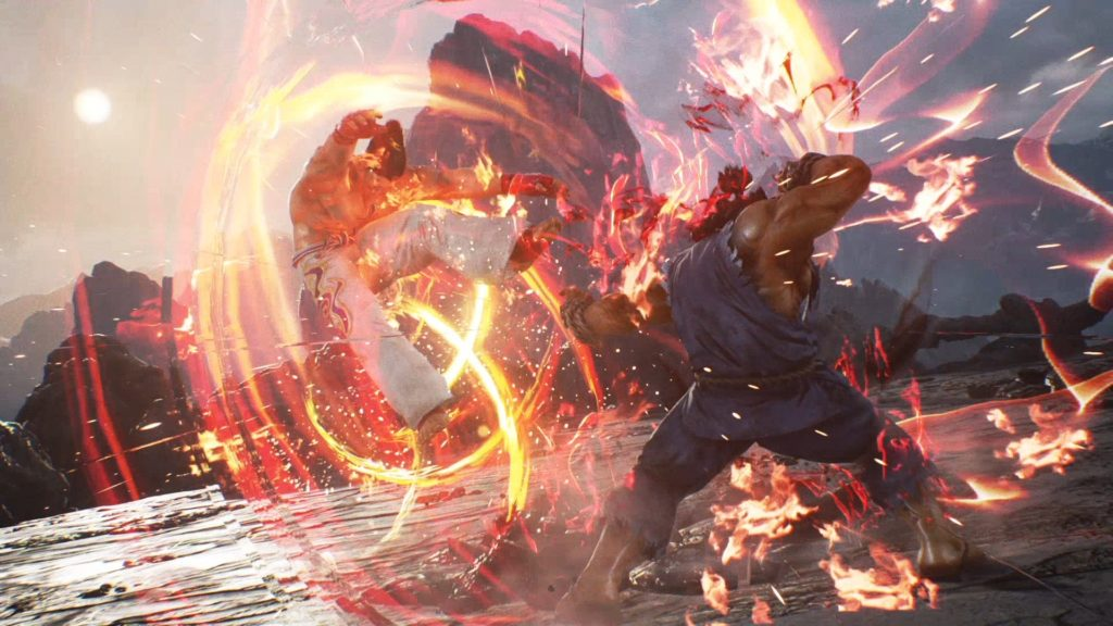 Tekken 7 Review Akuma