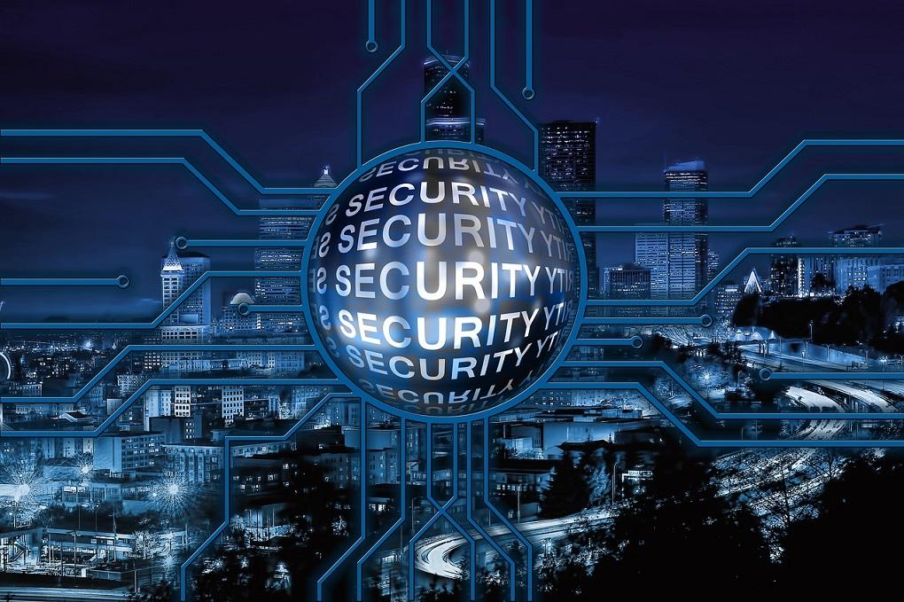 Innovative Technology Security
