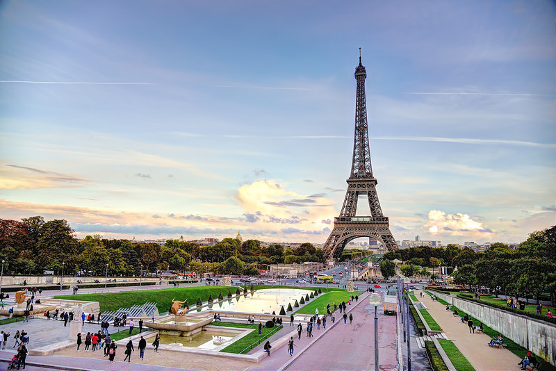 http://巴黎