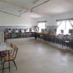 St Kizito aula informatica