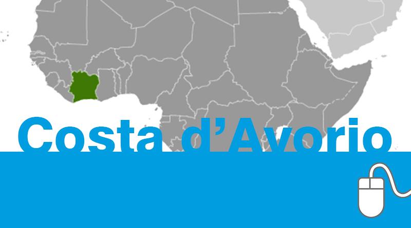 Costa d'Avorio
