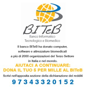 BITeB - 5 x Mille