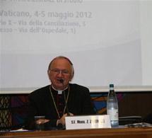 Monsignor Zimoskwi