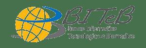 Logo Banco informatico Tecnologico e Biomedico