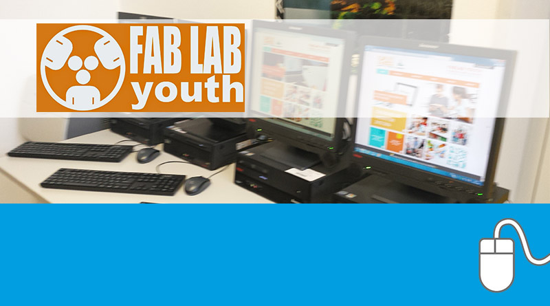 fab Lab Youth - Amici del Villaggio