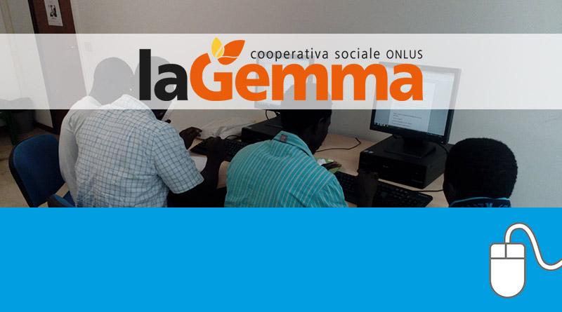 La Gemma - Progetto Welcome