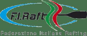 Logo Federazione Italiana Rafting