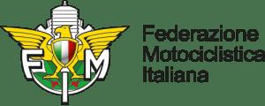 Logo Federazione Motociclistica Italiana