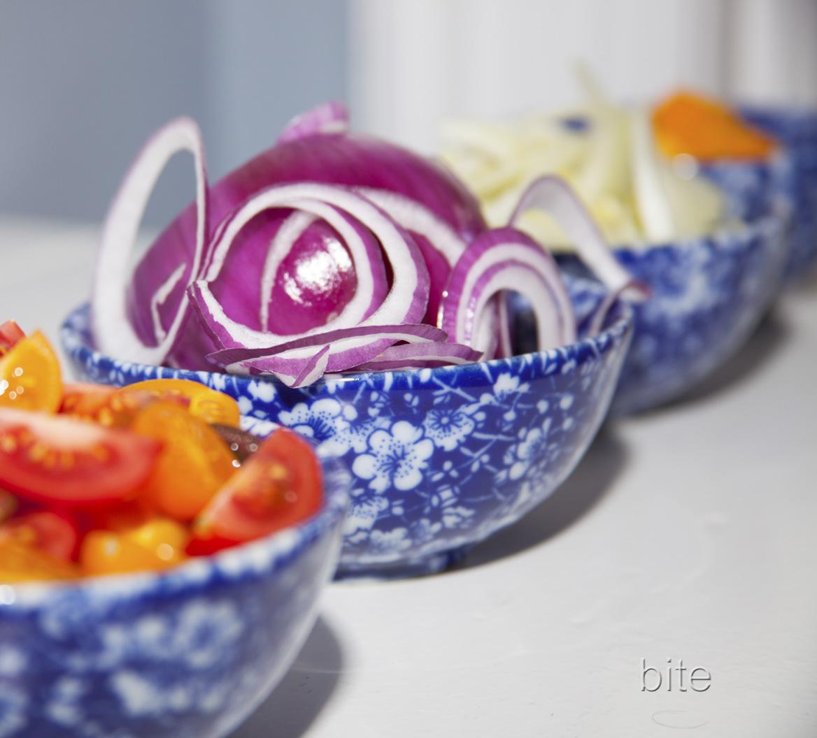 quinoa salad – fuel for hours