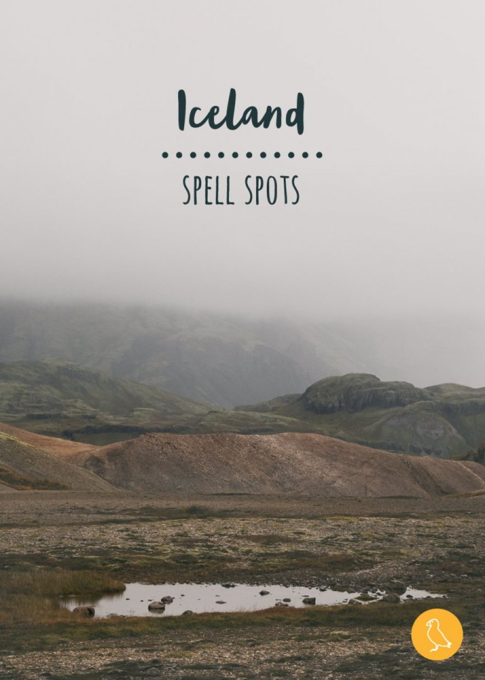 Icelanders have always known that their island is not only beautiful but also dangerous. Everything because of strange spirits that have not always wished people well. That means one thing – in this land you have to be constantly cautious...
