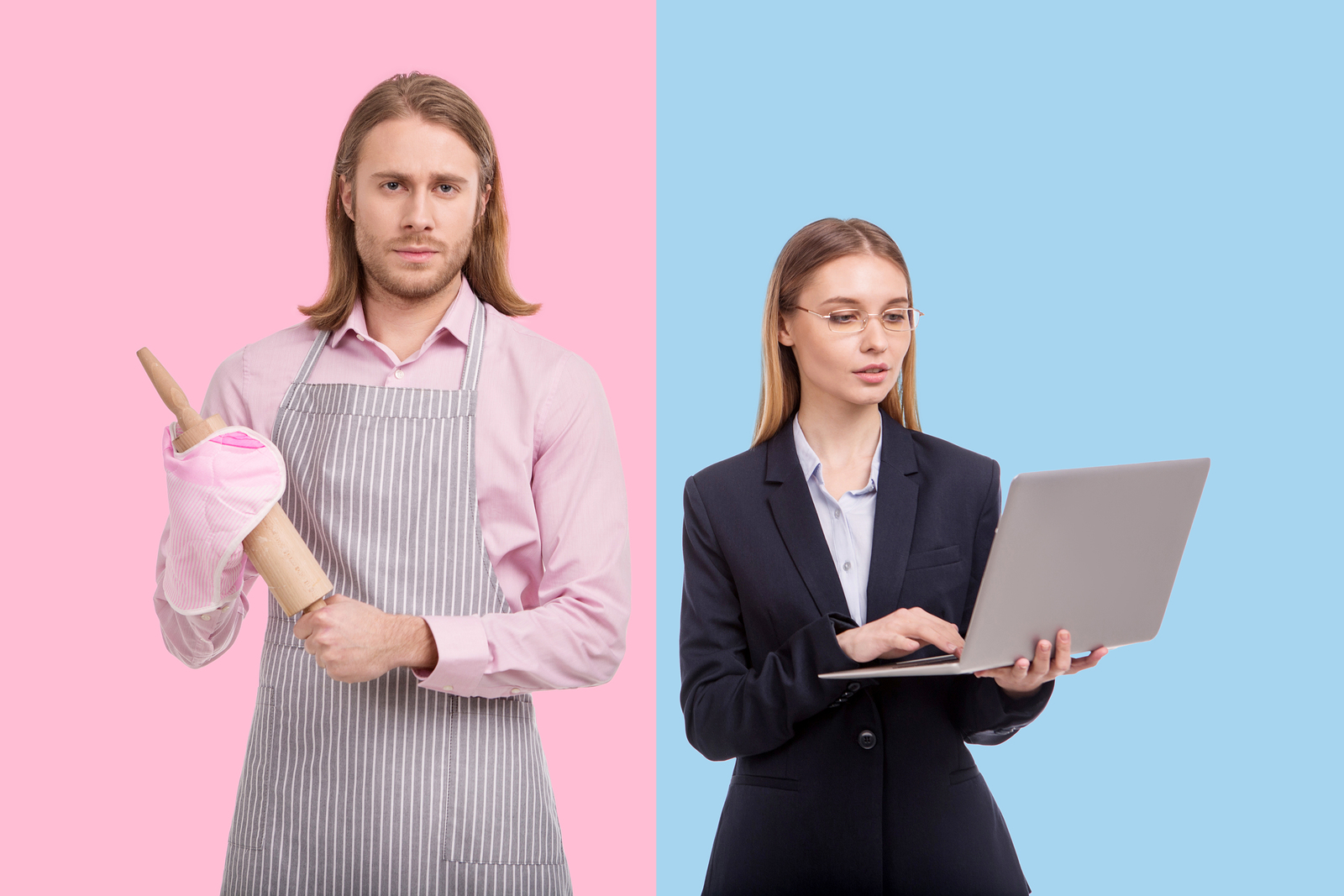 Gender Stereotypes Are More Common On Men S Than On Women