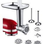 Meat Grinder Attachment for KitchenAid Stand Mixers