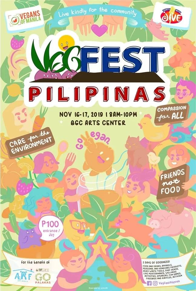 Veg Fest Pilipinas
