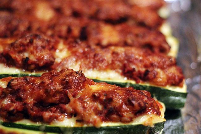 stuffed zucchini 6