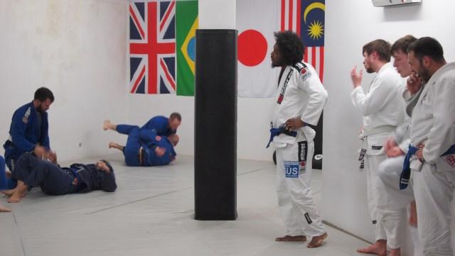 Brazilian Jiu-Jitsu Liverpool