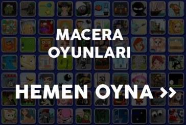 Macera Oyunları