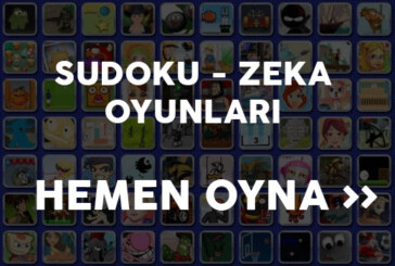 Sudoku Oyna