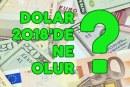 Dolar 2018'de Ne Olur?