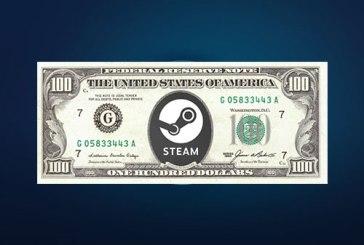 Steamdeki Parayı Nakite Çevirme