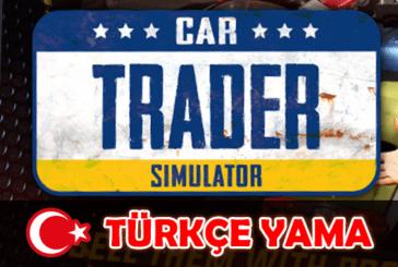 Car Trader Simulator – %100 TÜRKÇE YAMA