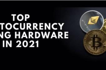Mining Hardware In 2021