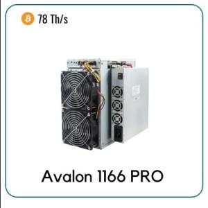 Avalon 1166 PRO