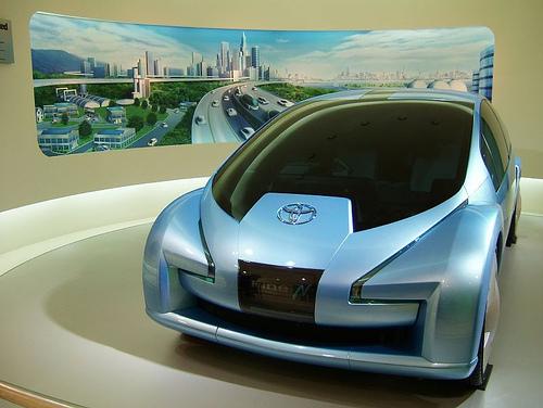 Toyota Prototype
