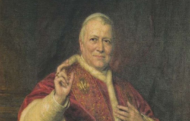 blaženi Pio IX.