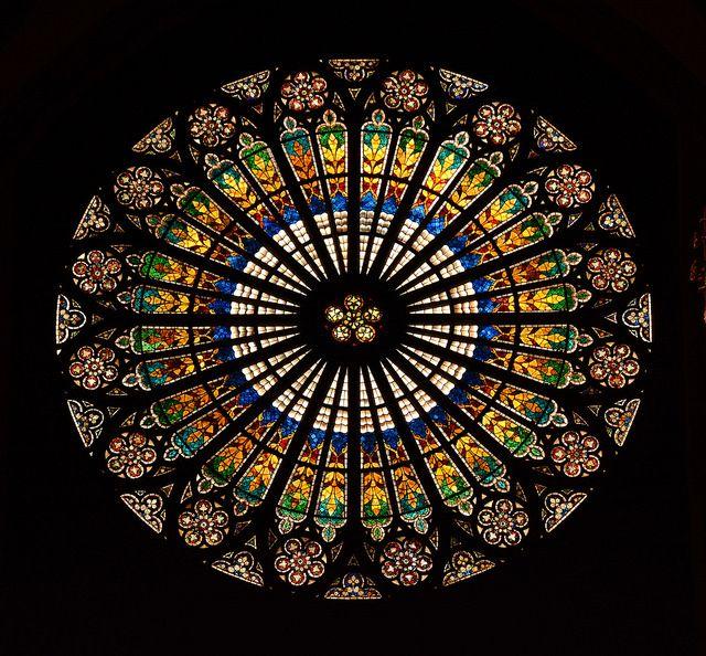 7 Strassbourg katedrala Flickr2
