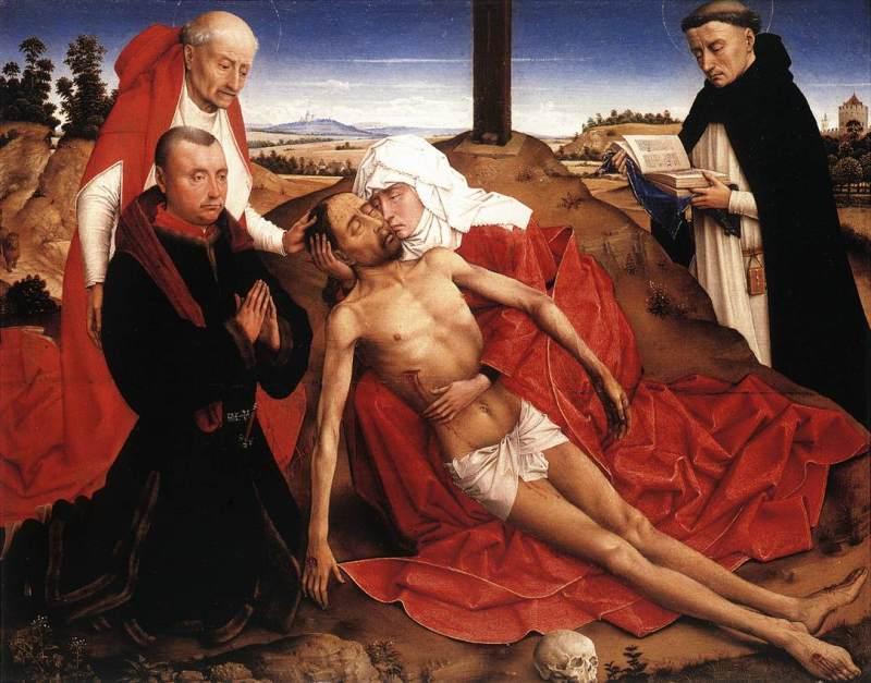 isusova patnja