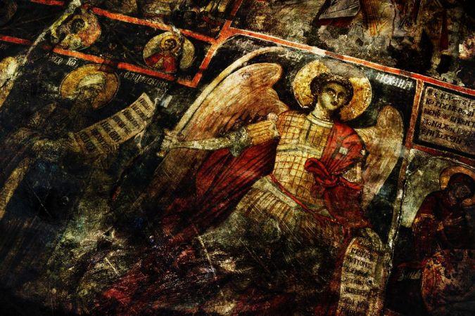 Foto: Flickr.com/Νίκος Νιοτής, devetnica svetom mihaelu arkanđelu, devetnica svetom arkanđelu mihaelu