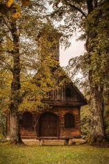 Kapela Presvetog Trojstva, Gladovec Pokupski | Foto: Miroslav Maršan